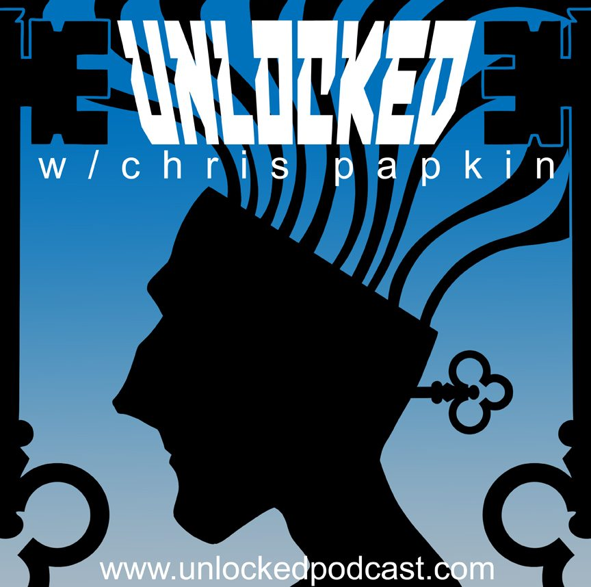UNLOCKED PODCAST